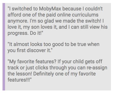 MobyMax Homeschool testimonials.png