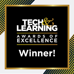 MobyMax Wins Tech & Learning Awards of Excellence