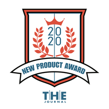 MobyMax Wins The Journal New Products Awards 2020